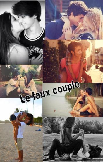 le faux couple