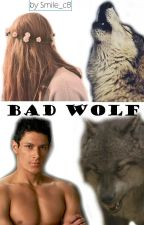 Bad Wolf by Smile_c8