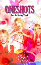Violetta - Oneshots by Julia94Tyri