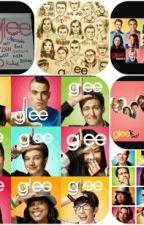 Glee Songs by deaiyziahgoodwin