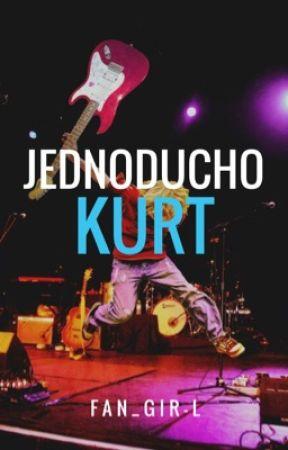 Jednoducho Kurt by Fan_gir-l