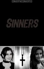 Sinners by convertheconverted