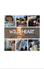 Wild Heart ▷ Zoey 101 by archibaldandrews