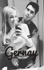 Gernay by booklover2004lol