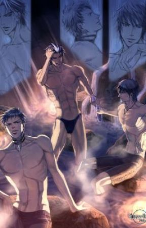 Book 4 Underworld Series: A Forbidden Destiny Grim/Michael Story by booknerd29