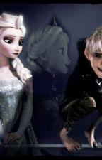 Jelsa:Un Amore Vampiro by jelsaicehearts