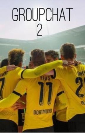 Groupchat 2|BVB09| by matsvhummels