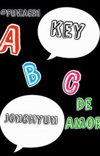 A,B,C De Amor #JongKey