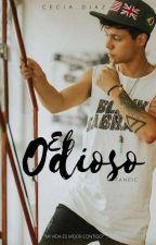 El Odioso | Mario Ruiz #CbllrsAwards by Prettylettersmagic