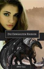 Die Erwählten Krieger by RWDTris