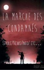 Tous sur la marche des condamnés by LaDouville