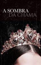 A Rainha Vermelha - a história de Maven by leticiagc1903