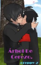 Árbol De Cerezo (Yandere Simulator) by creppy-z