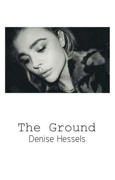 The Ground | Bellamy Blake [1]