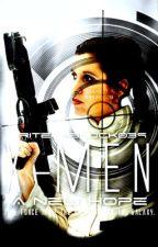 X-Men: A New Hope by WritersBlock039