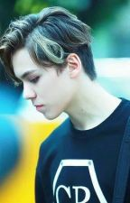 [SEVENTEEN Fanfiction girl]: When I saw you... ( Vernon ver) by VernonChweH