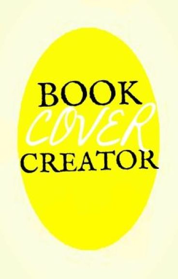Book Cover In Wattpad Maker : Book cover creator wattpad