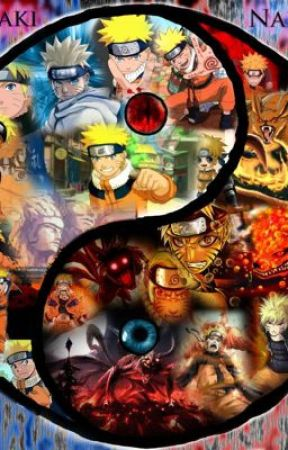 Naruto: The Tails of Ten by TheDimensionalRift_