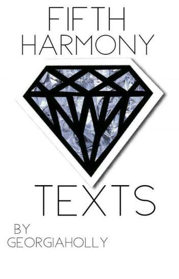 Fifth Harmony Texts (Fifth Harmony/ you)