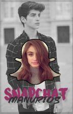 Snapchat: manurios by gardelesmile