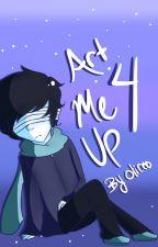 art me up 4 by olireo
