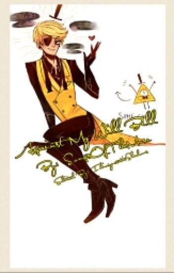 Against My Will, Bill (Reader X Bill, Lemon)