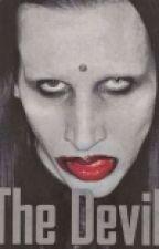 Marilyn Manson Letras (Español) by Hiyori333