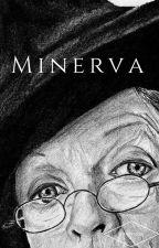 Minerva  by LawrenceTaveras