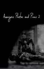 Avengers Photos and Puns 2 by nonstopharmony