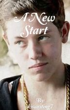 A New Start •Carl Gallagher• by kiswriting7