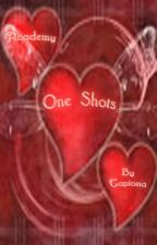 One Shots by Tapiona