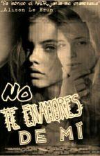 Novelas De Valentina Etchegoyen♡ by YokiiAzul