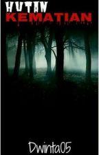 Hutan Kematian by Dwinta05
