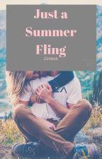 Just a Summer Fling by ZimBob