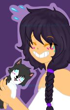 Aphmau's High School Life ((COMPLETED)) by AirakoKitten