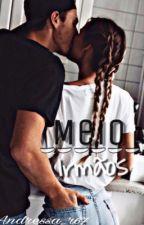 Meio-Irmãos by Andressa_r67