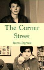 The Corner Street by emillygracie