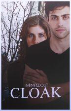Cloak by imwipedout