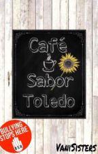 Café Sabor Toledo #GPG2016 by VaniSisters