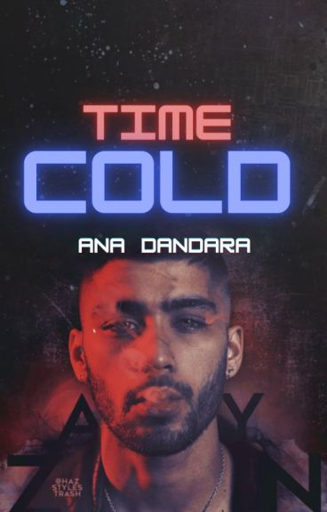 Time Cold |zm| 1