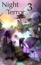 Night terror 3- comics y imagenes by jk80013