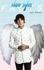 Oliver Sykes Facts by dark-fl0wers