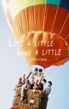 Love A Little, Live A Little (#KookVinAustria) by nutnalinna