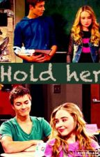 Hold her (gmw/Lucaya by gm_stories