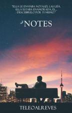 notes ➳ j.g by teleoalreves