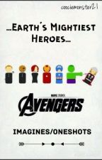 Avengers: Imagines/Oneshots (REQUESTS CLOSED) by coociemonster21