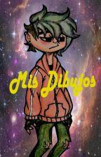 //Mis Dibujos// by HELLen_R0gers