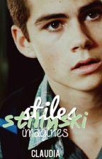 Stiles Stilinski Imagines by lostinthestatic