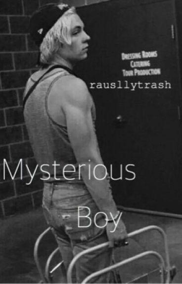 Mysterious Boy ( Raura )