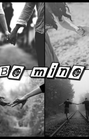 Be mine (5SOS fanfiction) by ShesNot_Afraid